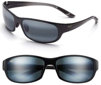 Maui Jim Twin Falls 63mm PolarizedPlus(R) Sunglasses