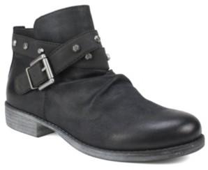 White Mountain Savant Ankle Boots Women's Shoes