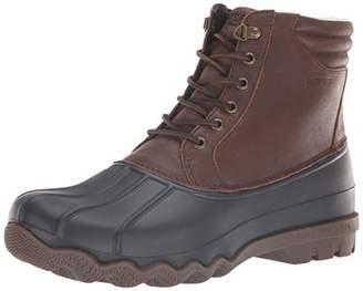 Sperry Men's Avenue Duck Winter Snow Boot
