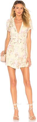 Majorelle Tumbleweed Dress