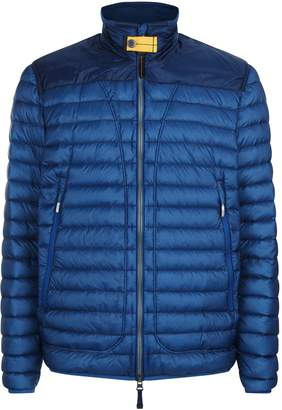 Parajumpers Arthur Quilted Down Jacket