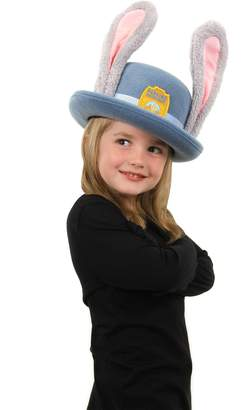 Elope Disney's Zootopia Judy Hopps Bowler Hat with Ears