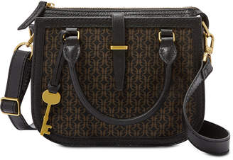 Fossil Small Ryder Satchel