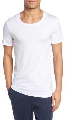 Men's Boss Seacell Blend T-Shirt $45 thestylecure.com