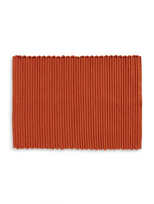 DISTINCTLY HOME Thick Ribbed Placemat