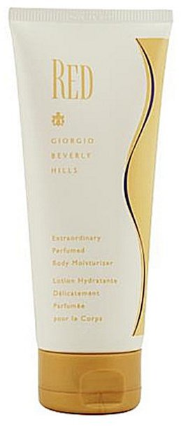 Giorgio Beverly Hills Red by for Women