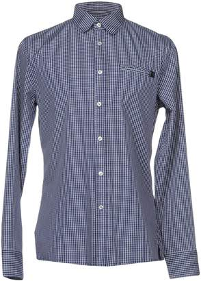 Bikkembergs Shirts - Item 38692571PC