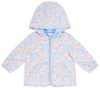 Polo Ralph Lauren Floral Hooded Jacket