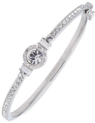 Women's Givenchy Crystal Bangle $58 thestylecure.com