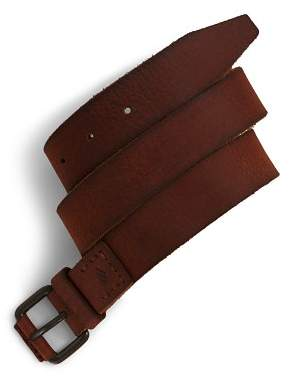Joseph Abboud Boys' Leather Belt