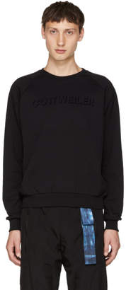 Cottweiler Black Signature 3.0 Sweatshirt