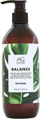 AG Hair Balance Apple Cider Vinegar Sulfate Free Shampoo