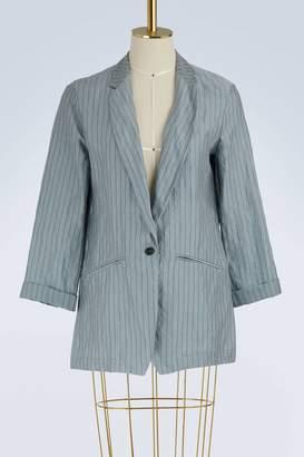 Forte Forte Forte_forte Striped jacket