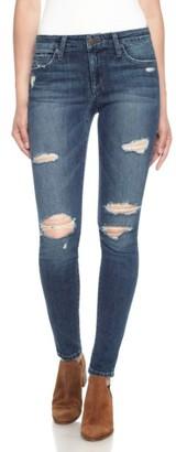 Women's Joe's 'The Icon' Skinny Jeans $168 thestylecure.com
