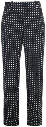 Haider Ackermann Dot Trousers