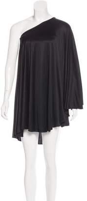 Mara Hoffman Silk Asymmetrical Dress w/ Tags