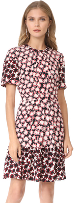Whistles Star Print Dress $299 thestylecure.com