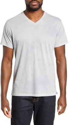 Robert Barakett Campbell V-Neck T-Shirt