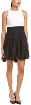 Nha Khanh A-Line Dress