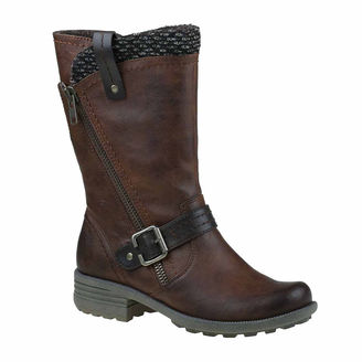 EARTH ORIGINS Earth Origins Presely Womens Combat Boots $90 thestylecure.com