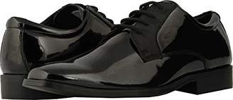 Stacy Adams Men's Alastair Tuxedo Lace-Up Oxford