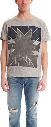 Remi Relief Twist Recycle Morning Star Tee