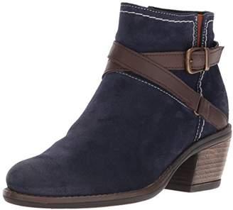 Bos. & Co. Women's Greenville Western Boot