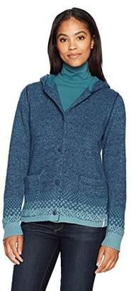 Woolrich Women's Tanglewood Sweater Hoodie II
