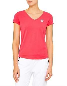 Emporio Armani V Neck T Shirt