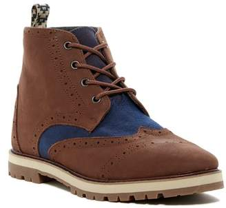 Toms 'Brogue' Boot (Men)