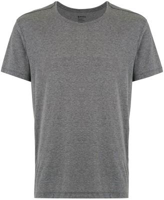 OSKLEN cotton-blend t-shirt