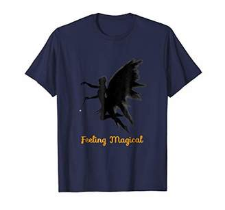 Feeling Magic Gift Tshirt
