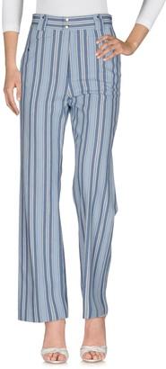 Isabel Marant Denim pants - Item 13128317