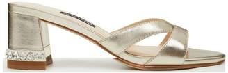 Hannah Slide Sandals