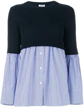 Kenzo knit top shirt