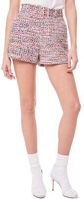 Juicy Couture Stallion Tweed Short