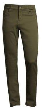 7 For All Mankind Slimmy Stretch Pants