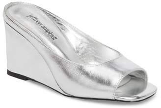 Jeffrey Campbell Generous Wedge Sandal (Women)