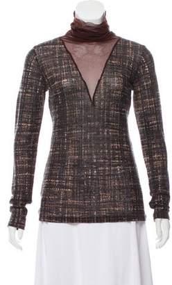 Fuzzi Wool Lightweight Sweater w/ Tags