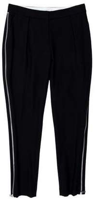 Rachel Zoe Cropped Wool Pants w/ Tags