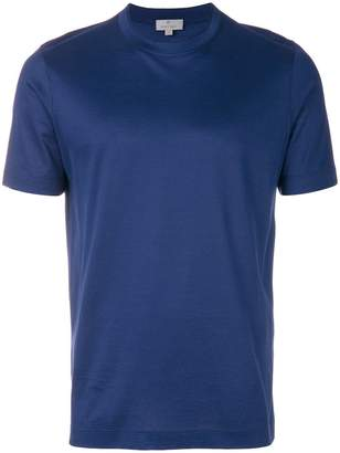 Canali crew neck T-shirt