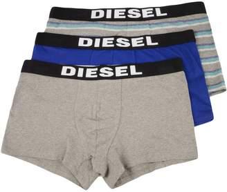 Diesel Briefs