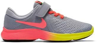 Nike Revolution 4 Fade Preschool Girls' Sneakers