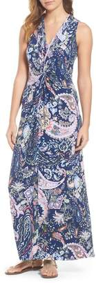 Tommy Bahama Paisley Promenade Maxi Dress