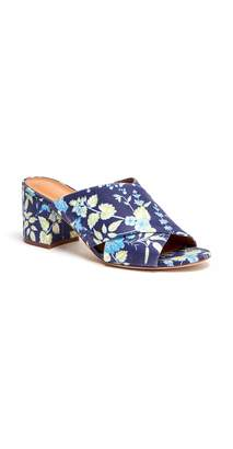 J.Mclaughlin Tribeca Slide in Amelia Floral