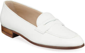 Gravati New Penny Leather Loafers