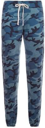 Sundry Camouflage Sweatpants
