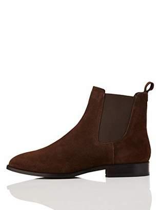 Amazon Brand - find. Women's Chelsea Boots