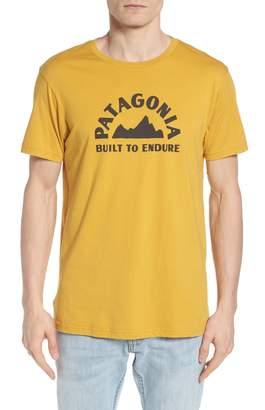 Patagonia Geologers Organic Cotton T-Shirt