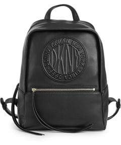 DKNY Tilly Circa Embossed Logo Backpack